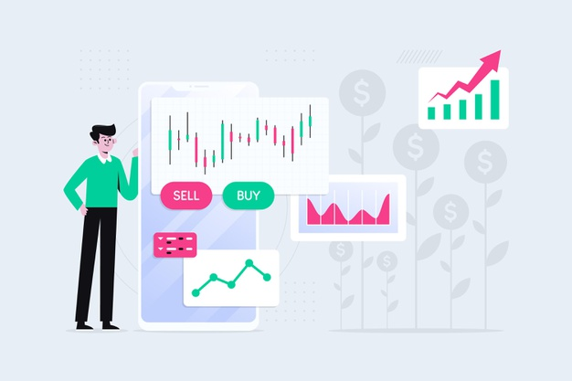 What is a domains stock exchange and how does it work