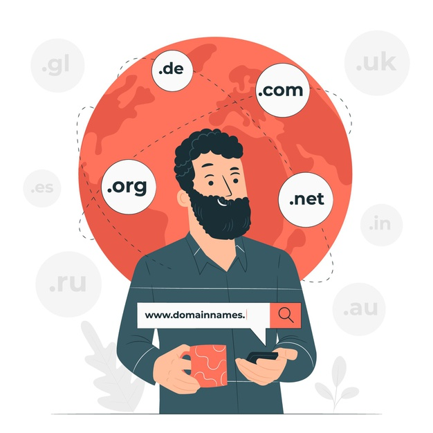 What are the cheapest domains?